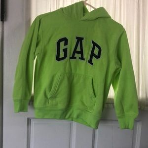 Gap children's hoodie